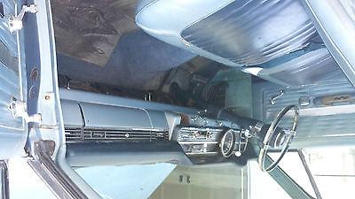 Mercury : Monterey 2 door 1967 mercury monterey