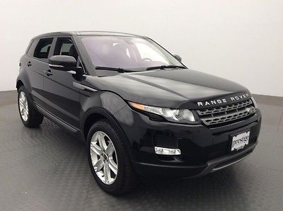 Land Rover : Range Rover Pure Plus 2013 land rover pure plus