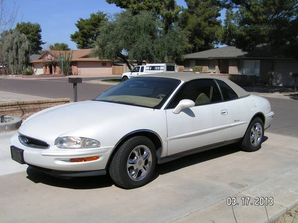 buick riviera 1999 cars for sale smart motor guide