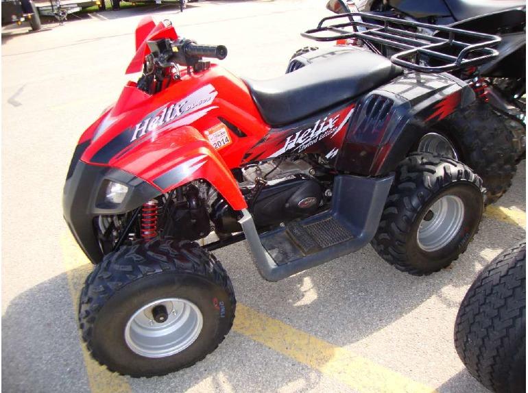 Dinli 90cc Atv Motorcycles for sale