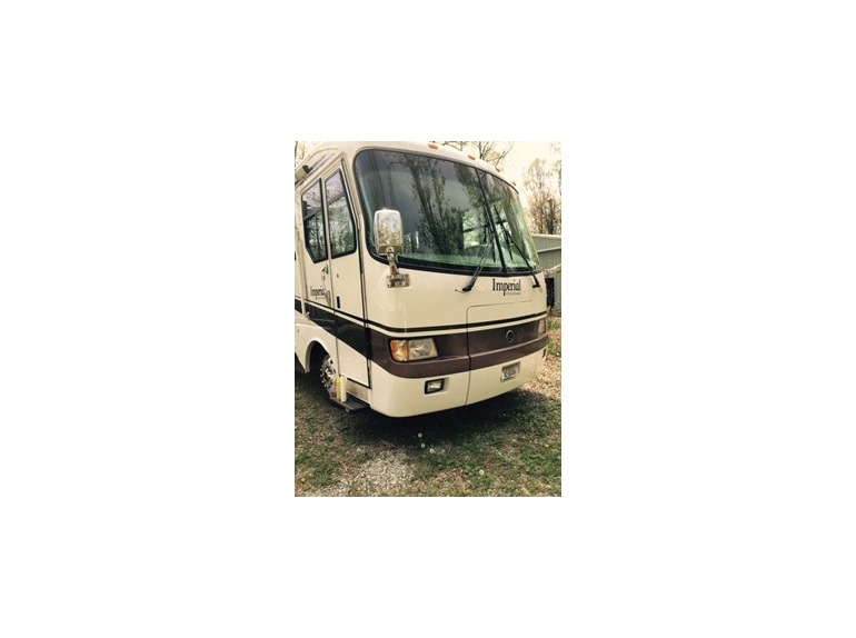 1998 Holiday Rambler Imperial 38PBD
