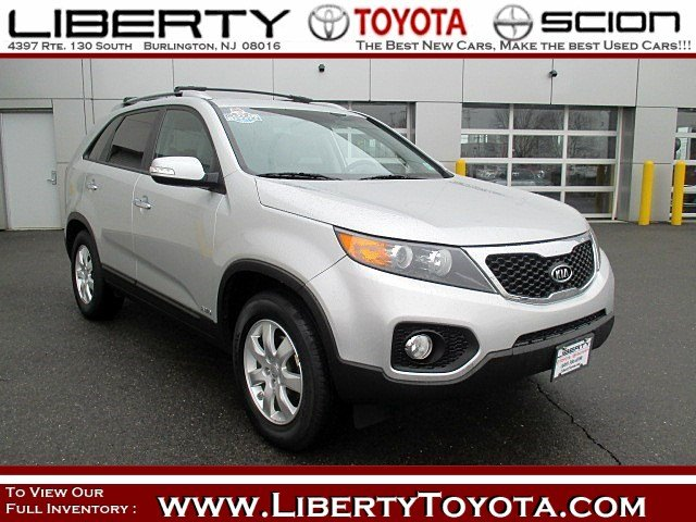 2012 Kia Sorento LX Burlington, NJ