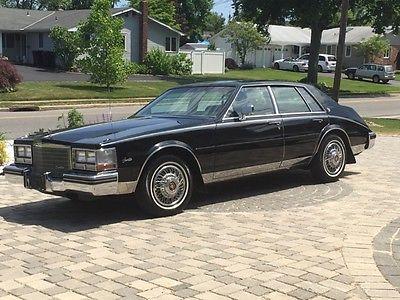 1985 Cadillac Seville Cars for sale | 400 x 300 jpeg 37kB