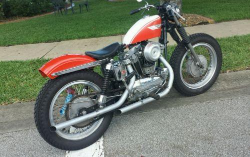 Harley-Davidson : Other 1965 harley davidson xlch