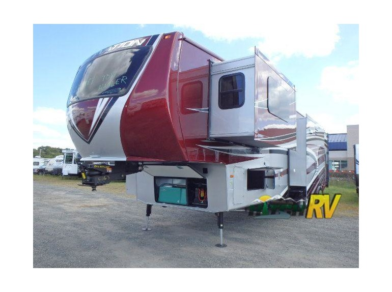 2015 Crossroads Rv Elevation TF-38LV Las Vegas