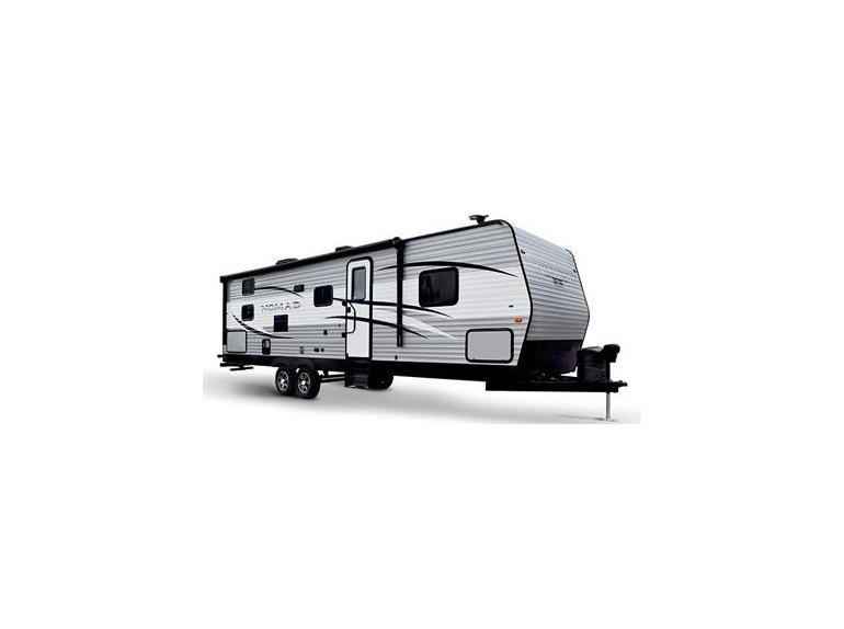 2016 Skyline Nomad 308BH