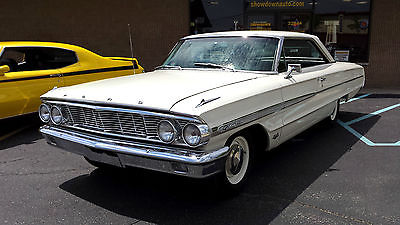 Ford Galaxie two door cars for sale in Michigan