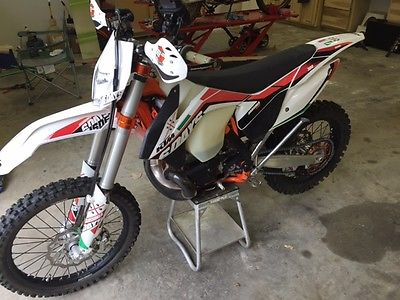 KTM : Other KTM 300 XCW SIX DAY EDITION 2014