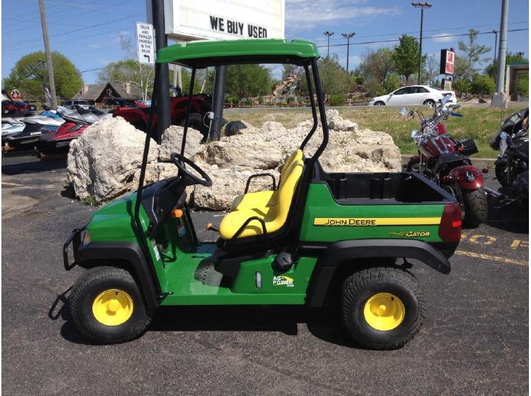 2014 John Deere Gator CX 4x2 Utility Cart