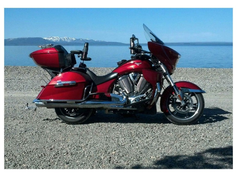 victory cross country tour motorcycles for sale in ypsilanti michigan. Black Bedroom Furniture Sets. Home Design Ideas