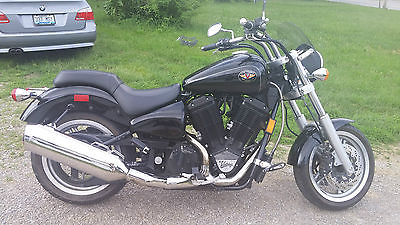 Victory : Sport Cruiser Victory V92 SC Sport Cruiser - Collectors Item