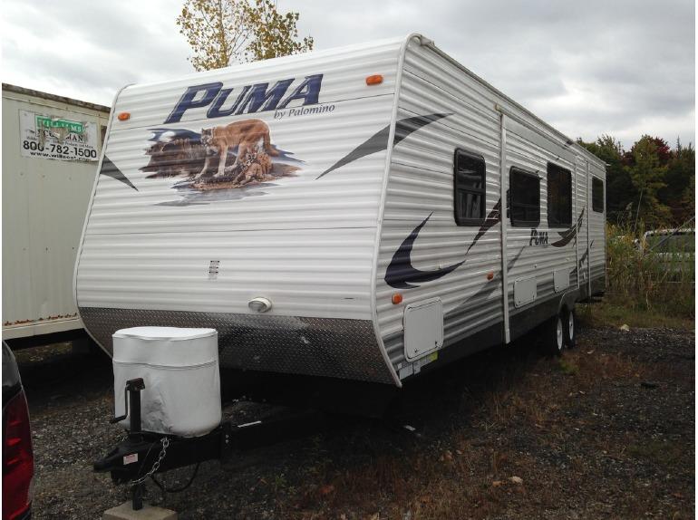 Palomino Puma 31 Kbh Rvs For Sale