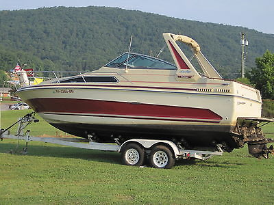 Searay Cuddy Boats For Sale