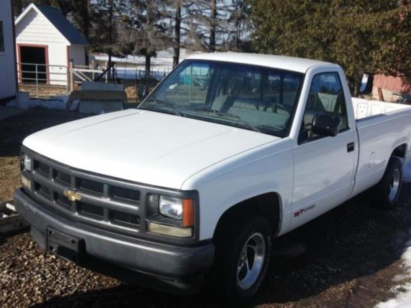1991 Chevy 1500 Truck Cars For Sale