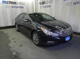 New 2014 Hyundai Sonata