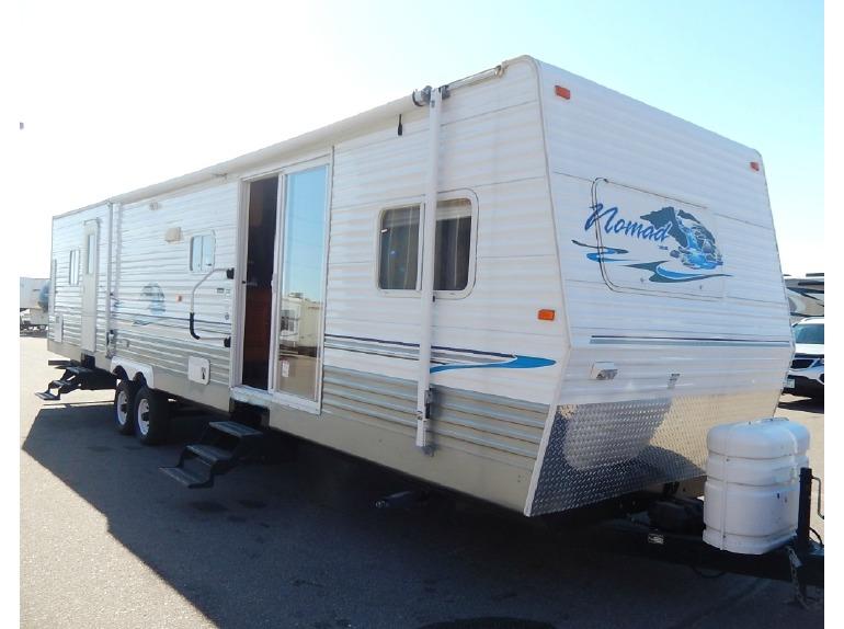 2007 Skyline Nomad 3860