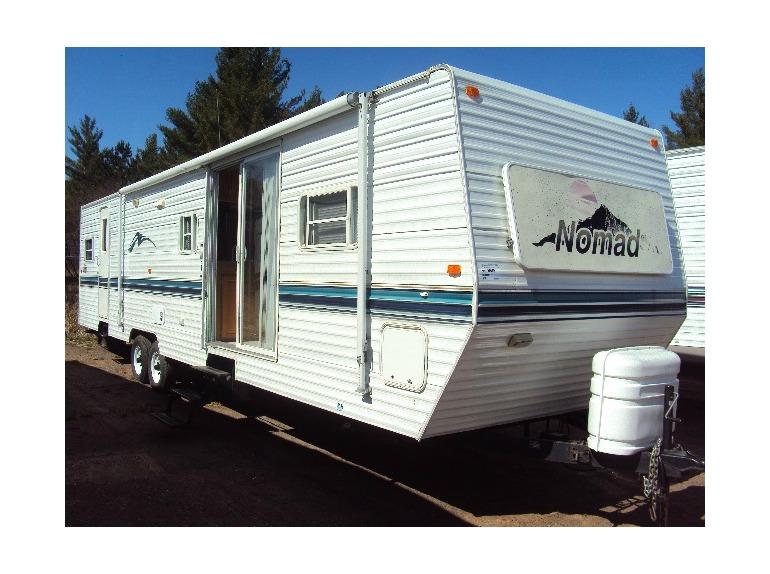 2001 Skyline Nomad 3710