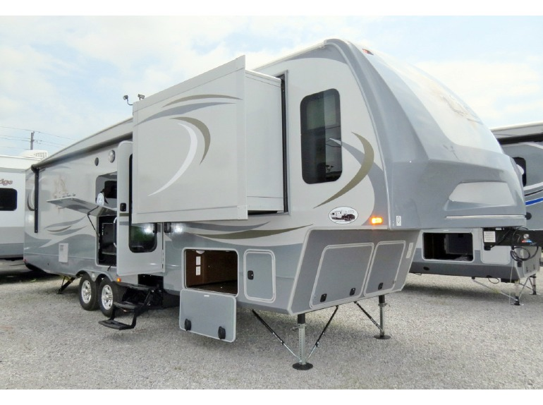 2016 Highland Ridge Rv OPEN RANGE LIGHT 311FLR