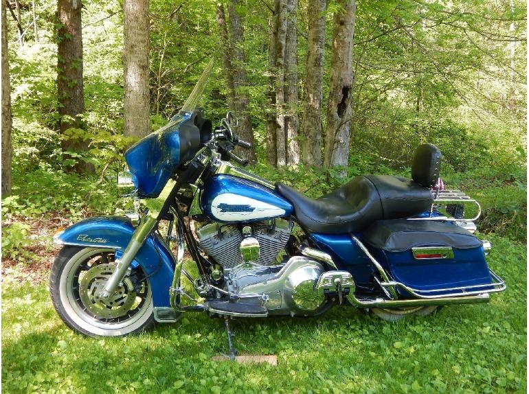2006 Harley-Davidson Electra Glide STANDARD