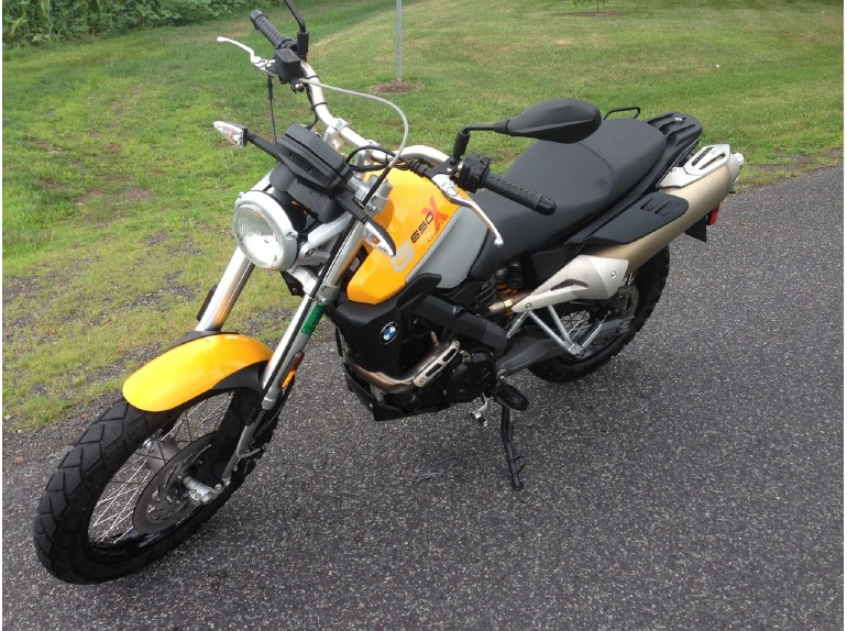 bmw g 650 xcountry motorcycles for sale in pennsylvania. Black Bedroom Furniture Sets. Home Design Ideas