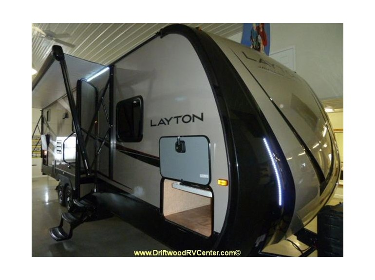 2016 Evergreen Rv LAYTON 285BH