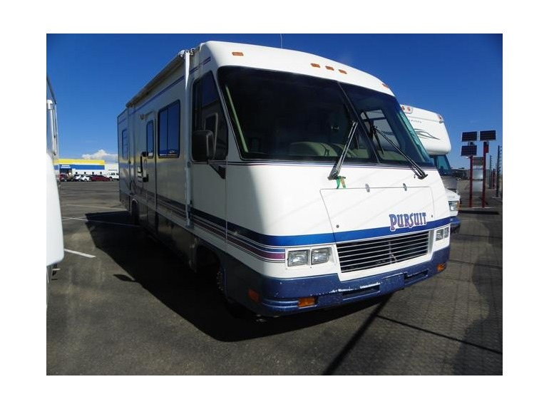 1996 Georgie Boy Pursuit 2808
