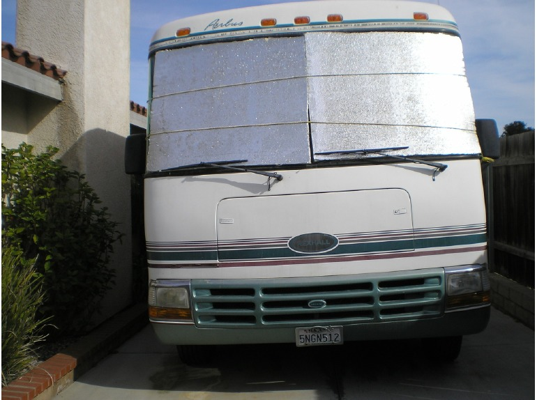 Rexhall Aerbus 3100 RVs for sale