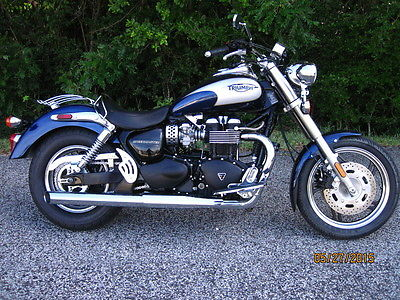 Triumph Other 2008 Speedmaster Clean Free Delivery Poss To Fl Ga Nc Sc