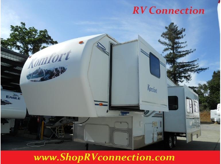 2003 Komfort 29RL