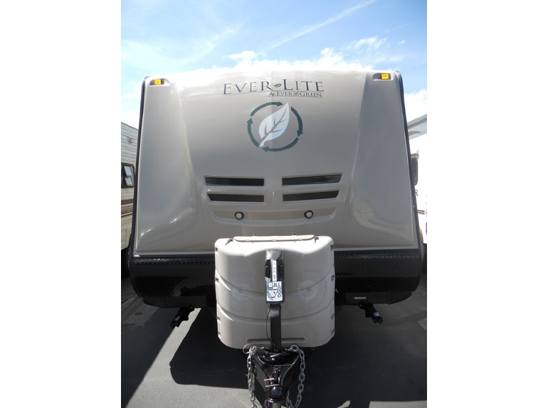 2012 Evergreen Rv EVER-LITE 25RB