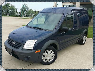 Ford : Transit Connect XL Mini Cargo Van 4-Door Free Shipping/Flight Cargo Van 4-Door 2.0L CD Very clean Sync 19,975 Miles clean