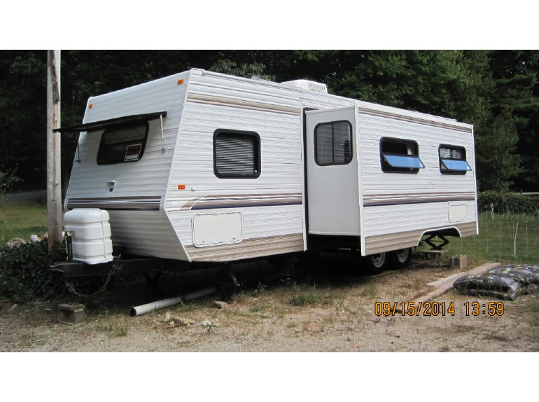 Sunline 26 Rvs For Sale