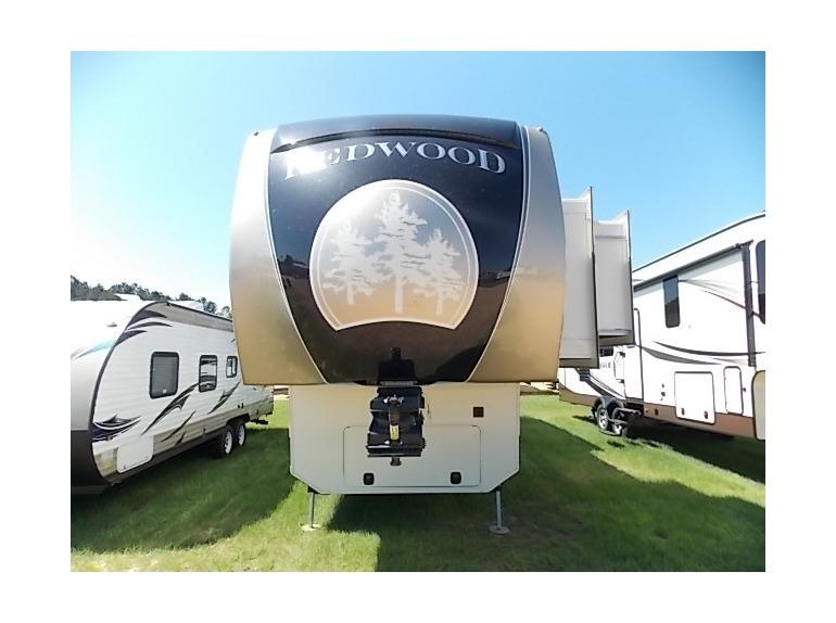 2016 Redwood Rv Redwood RW38GK