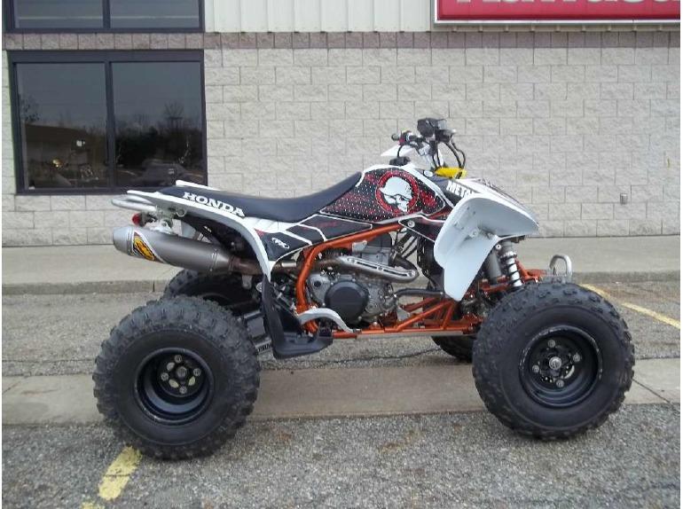 2012 Honda Trx450r Motorcycles for sale