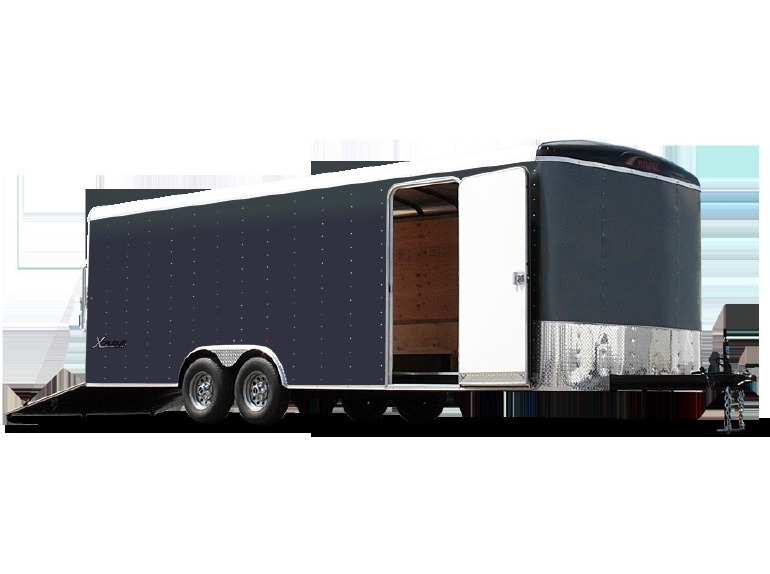 2016 (Tnt) Trailers thr8.532ta3, 0