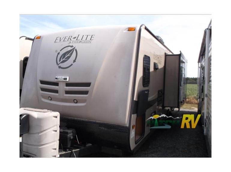 2011 Evergreen Rv Ever-Lite 29FK