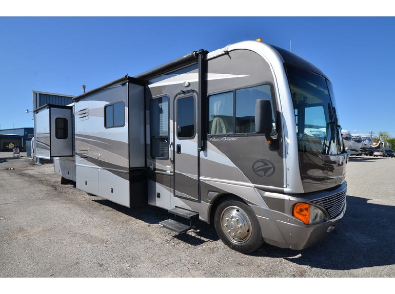Fleetwood Pace Arrow Class A Motor Home Rvs For Sale