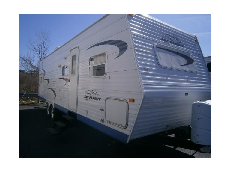 2005 Jayco Jay Flight 31 BHS