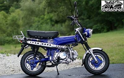 Other makes st125 6 motorcycles for sale in ohio - Replica mobel legal ...