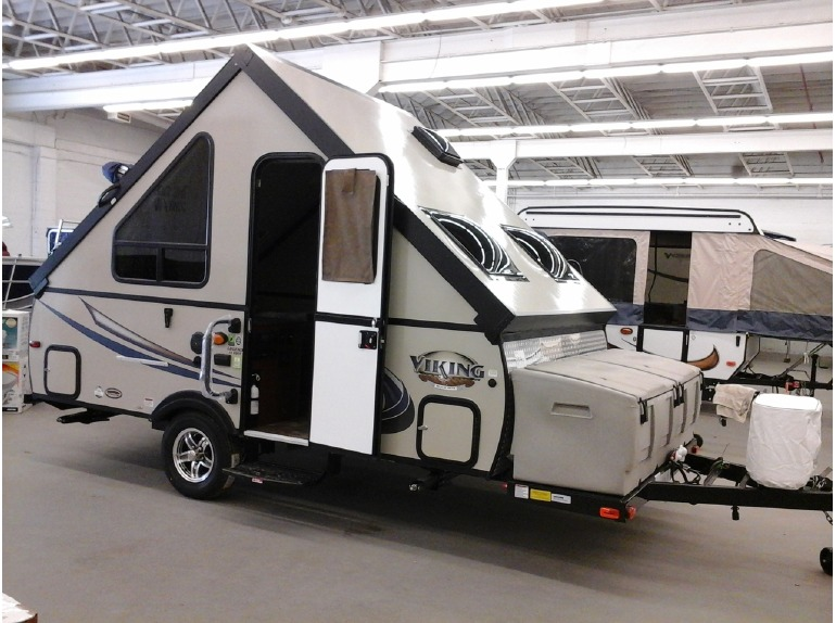 2015 Viking Legend 12RBST