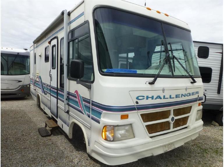 1994 Damon Challenger 34