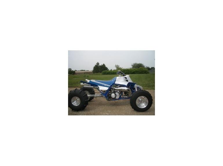 2002 Yamaha 350 Twin
