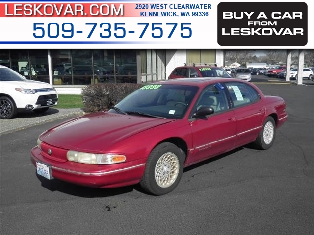 1997 Chrysler LHS Base Kennewick, WA