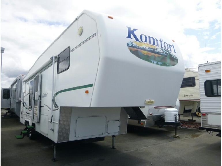 2002 Komfort 28