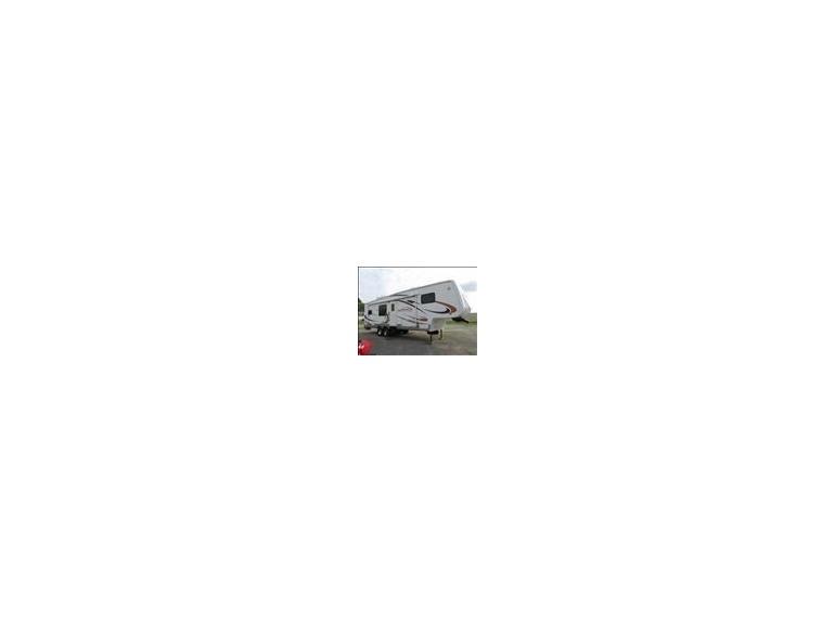 2007 Cruiser Rv Corp Land Roamer