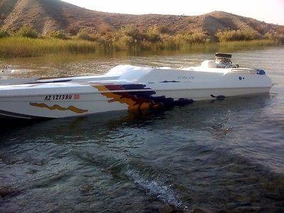 Ultimate Warlock 25 Cat Boat
