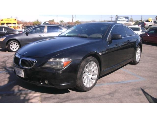 2005 BMW 645 ci North Hollywood, CA
