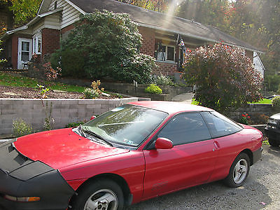 Ford : Probe SE 1996 ford probe se hatchback 2 door 2.0 l