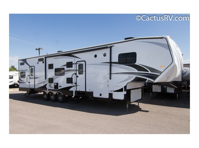 2016 Eclipse Rv STELLAR 40-TXSG