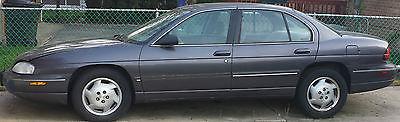 Chevrolet : Lumina LS Sedan 4-Door Doesn't run but the body is in GREAT CONDITION!!